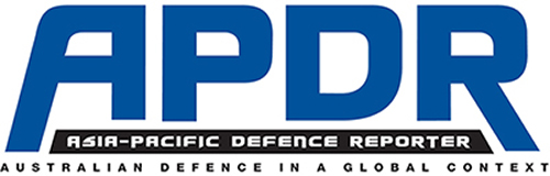 Asia Pacific Defence Reporter (APDR)