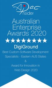 Australian Enterprise Awards