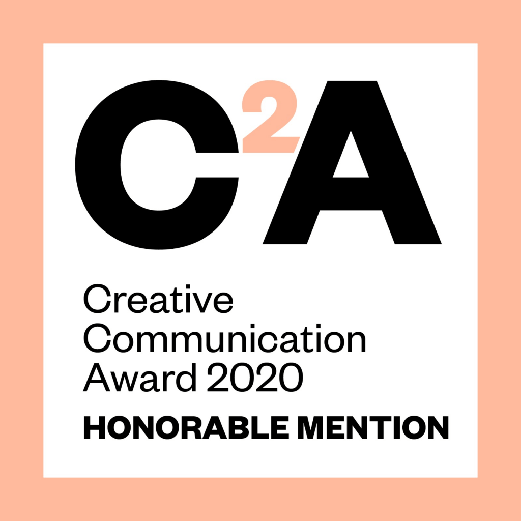 C2A-Creative-Communication-Award-2020-Honorable-Mention