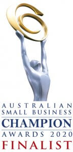 Australian Small Business Champion Awards