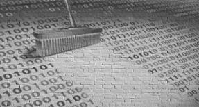 Database-cleanse