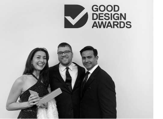 good-design-awards-2019-winner