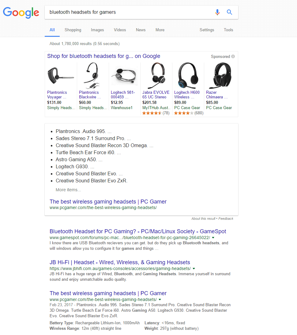 SEO Guide Issue 1