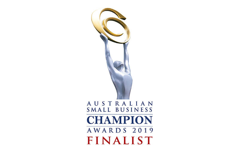 Australian Small Business Champion