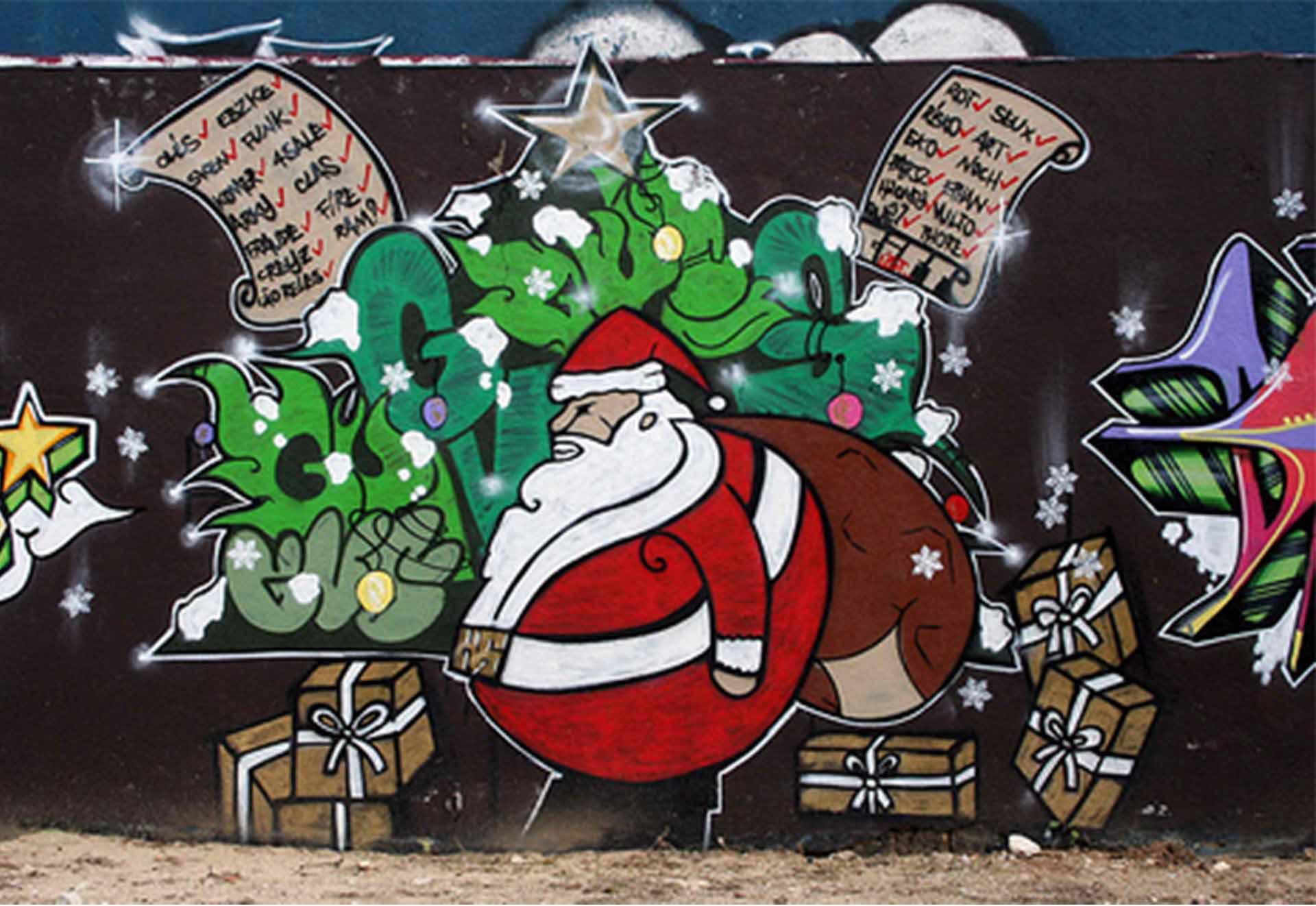 jingle those retial christmas bells away