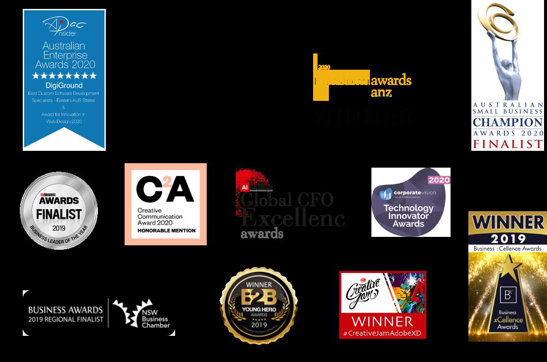 l p awards