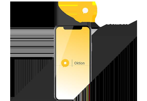 oktion