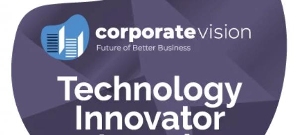 Technology Innovator Awards 2020