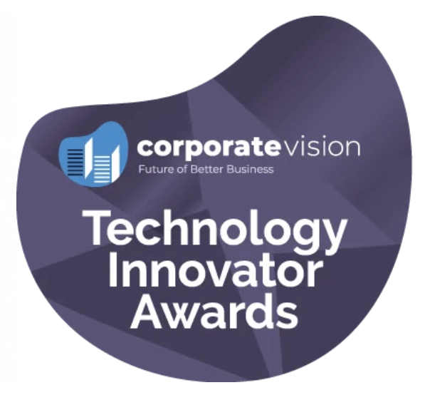 Technology Innovator Awards 2020